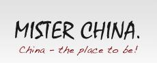 Mister China